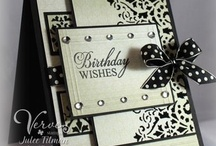 Wonderful Card Designs / Thanks for the ideas!! / by Jan Arnold