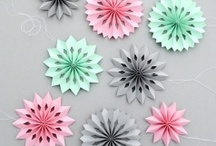 DIY Delights / Craft projects I just have to try! / by Sarah Catherine Designs