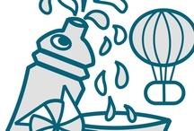 Tvořivé pokusohraní / Jednoduché pokusy pro malé i větší děti. Simple experiments for children. http://wiki.rvp.cz/Knihovna/Tvorive_pokusohrani