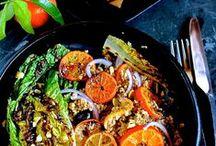 Healthy Recipes / Scrumptious healthy food recipes. Easy healthy recipes, healthy breakfast recipes, healthy lunch recipes, healthy dinner recipes, healthy appetizers, healthy dessert recipes, healthy brunch recipes, healthy living, and more.