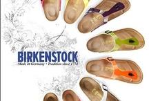 Dámská zdravotní obuv Birkenstock / Nabízíme nejkvalitnější zdravotní obuv na trhu. Zdravotní obuv Birkenstock je značka s tradicí od roku 1774. Veškerá námi nabízená zdravotní obuv je vyrobená v Německu pouze z těch nejkvalitnějších materiálů. Investujte do svého zdraví a přesvědčte se sami, že námi nabízená ortopedická obuv je skutečně to nejlepší pro Vaše zdravé nohy.