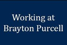 The Brayton Purcell Family / Get to know the Brayton Purcell Family a little better :)