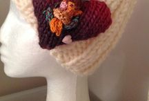 My beanie products  / by Veronica Smith