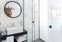 Bathroom ideas / Renovation ideas to our small bathroom