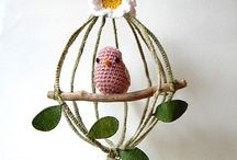 Nifty crafty ideas  / by Veronica Smith