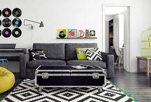 Lifestyle/Decor and Design