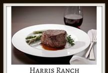 Harris Ranch Recipes / A collection of Harris Ranch recipes straight from our kitchen for you to use at home!