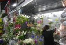 saint Valentin Narbonne 2017 / Saint Valentin, collection de bouquets tendances, Rolande vous propose une large collection de bouquets de fleurs. Rolande est aux halles de Narbonne