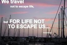 Travel Quotes / Travel quotes to inspire you