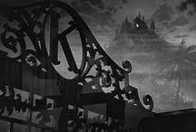 Cinematics / by brian paul bach