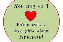 Pinterest mania