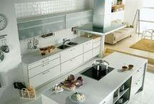 ARQ & DECO - Muebles de cocina / by Maria Alejandra Gil