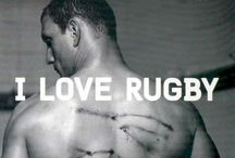 ~ For The Love of RUGBY ~ for PHILIP xxxxx ~ /  ~ South Africa ~