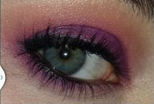 * Make up * / eye make up, face beauty, nail art