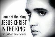 Simply, The Best / Elvis Presley / by dee