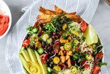 Vegetarian & Vegan Recipes / Delicious Vegetarian recipes and Vegan recipes. Scrumptious healthy vegetarian and vegan food. Dinner vegetarian recipes, easy vegetarian recipes, healthy vegetarian recipes, high protein vegetarian recipes, vegetarian meals, vegetarian snacks, vegetarian and vegan African recipes, vegetarian and vegan West African recipes, healthy vegan recipes, easy vegan recipes, vegan dinner recipes, and more.