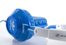 DJ Headphones • Cables • Studio Monitor