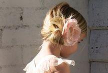 Princess hair / by Lindsay Young