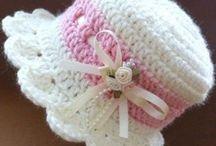 Crochet for babies & children