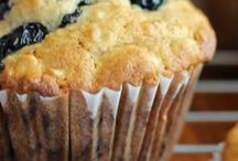 Breads / All kinds of bread recipes. Everything from muffins to rolls to biscuits to pastry.