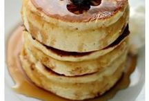 Ⓥ Breakfast Ideas / Healthy, happy, vegan. For recipes that aren't entirely vegan, just substitute with vegan friendly ingredients. Good breakfasts = good mornings
