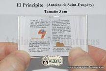 Minibook El Principito
