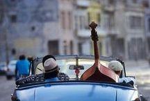 Cuba Libre / Sonho latino