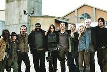 """Stuff & Thangs / """"We are the Walking Dead!"""""""