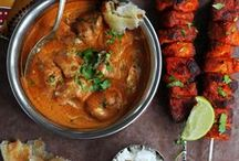 Ⓥ Indian Recipes / Indian food <3