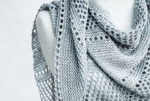 knitting patterns / a collection of great knitting patterns