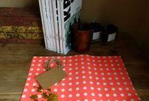 Emballages & idées cadeaux / L'Espace Cadeaux du site Krisis Diffusion