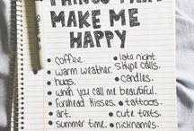 LIFE HACKS ;)