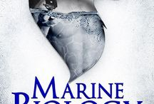 MARINE BIOLOGY Short Story (SAS) / San Andreas Shifters Short Story Prequel featuring Alec (werewolf alpha) and Marvin (merman).