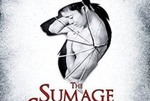 SUMAGE SOLUTION (SAS) / San Andreas Shifters Series first book, The Sumage Solution featuring Bryan & Max, werewolf meets mage, mage, sumage, werewolf, gay, mlm, m/m, gail carriger, gl carriger, paranormal, urban fantasy, romance, book, asian  Amazon http://amzn.to/2pLEh0n B&N http://www.barnesandnoble.com/w/the-sumage-solut…/1126384310 Apple https://itunes.apple.com/us/book/id1235990642 Kobo https://www.kobo.com/us/en/ebook/the-sumage-solution-san-andreas-shifters-1