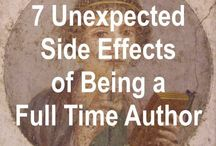 Writer Education / Good things for writers and authors to read, listen, know.