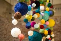 crafty / art and craft project inspiration