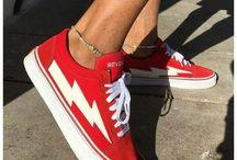 Sneakers / Basket