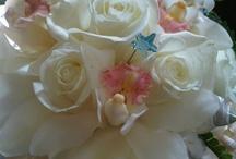 Wedding ideas...my new career! / by Ann RK