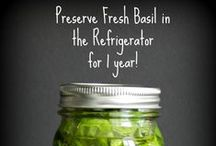 Great idea! For Kitchen & Healthy Living
