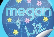 Megan and Liz <3