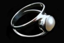 LotusMoon Rings / A few of our fav rings