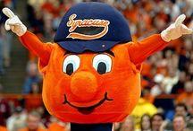 Let's go Orange! / by Debbie Genalo