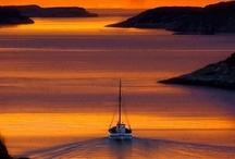 Stunning Sunset & Sunrise