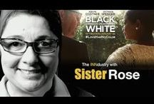 The INNdustry With Sister Rose (series) / An IN Network Original Series featuring movie reviews and interviews from Sister Rose Pacatte with filmmakers, authors, and other media personas.