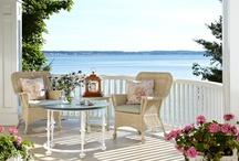 Lovely Porches, Verandas