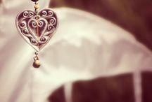* Hearts *