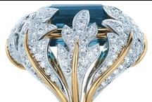 jewelry rings / by niana berwick