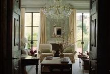 Home Sweet Home / by The Style Reveler
