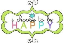 "Choose ""Happy""."