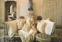 Interiors and furnishing